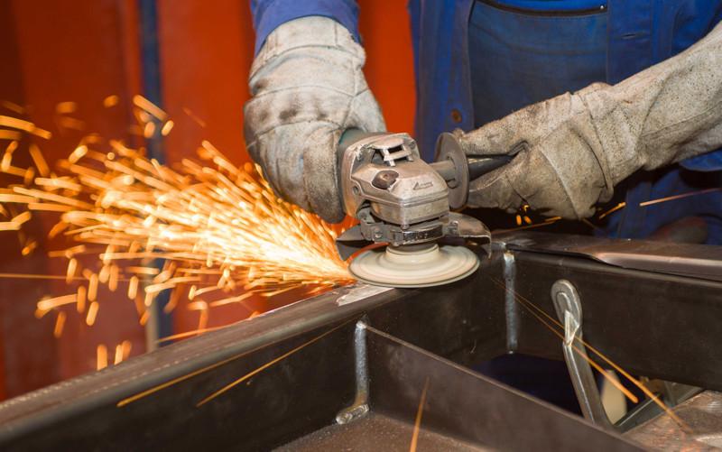 Maschinenbau / Engineering
